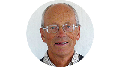 Knut Langeland