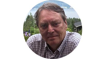 Morten Strand